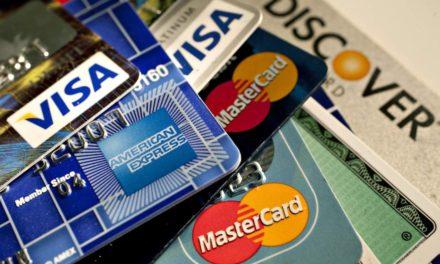 Nên mở thẻ tín dụng ngân hàng nào?