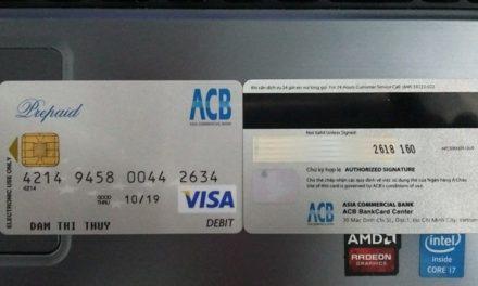 Mã bảo mật thẻ Visa là gì?