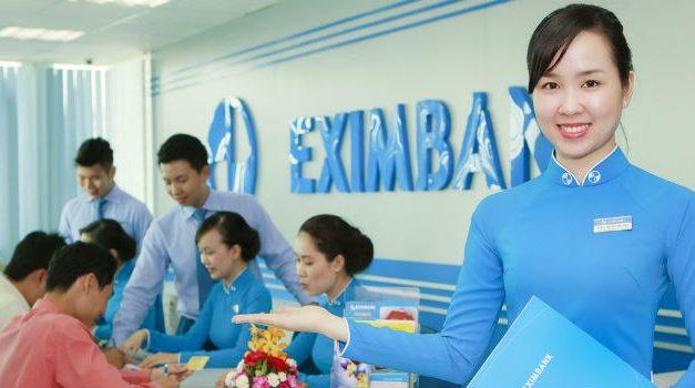 Thẻ tín dụng Eximbank
