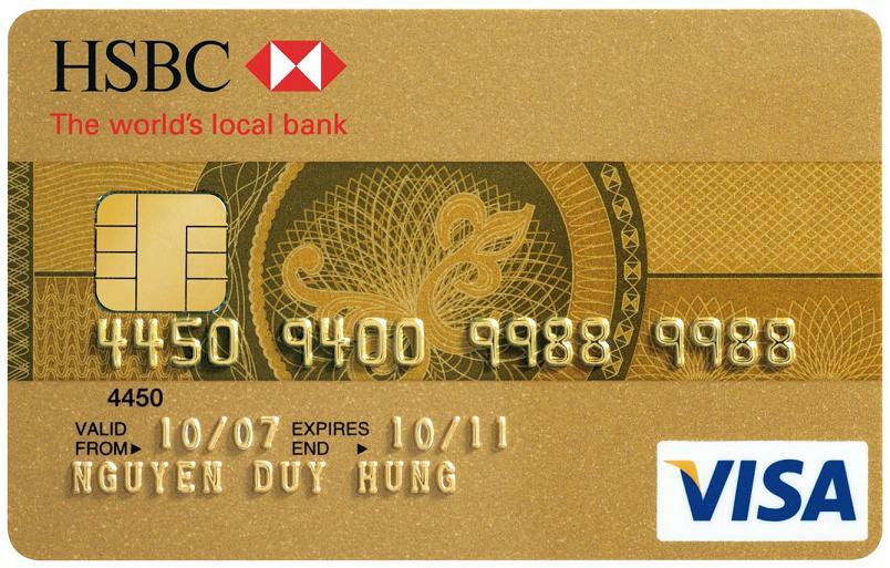Thẻ tín dụng Visa vàng,rút tiền thẻ tín dụng hsbc,rút tiền mặt thẻ tín dụng hsbc,rút tiền mặt từ thẻ tín dụng hsbc,rút tiền từ thẻ tín dụng hsbc