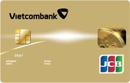 thẻ tín dụng JCB