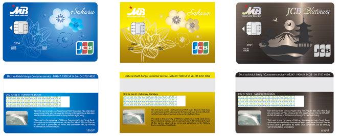 Thẻ tín dụng quốc tế MB Bank