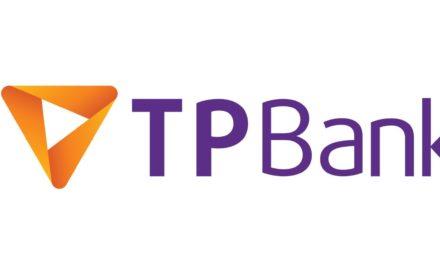 Thẻ tín dụng ngân hàng Tiên Phong TPbank