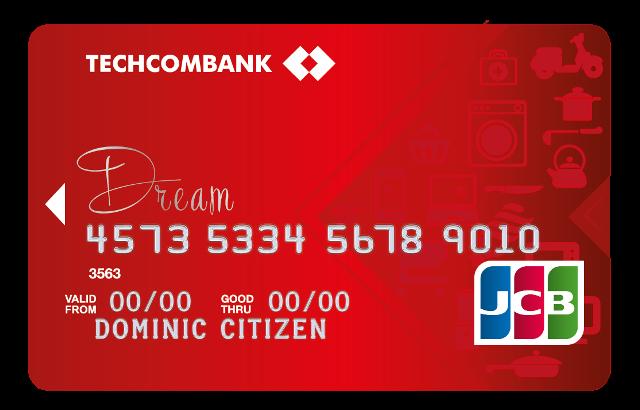 Thẻ tín dụng techcombank JCB, rút tiền mặt từ thẻ tín dụng techcombank, rút tiền từ thẻ tín dụng techcombank, thẻ tín dụng techcombank rút tiền mặt