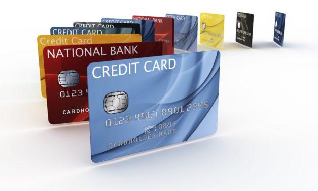 Thẻ tín dụng (credit) là gì?