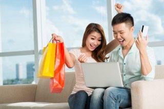 tận dụng ưu đãi thẻ tín dụng