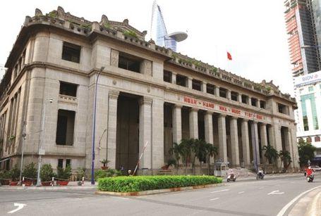 9 ngân hàng nhà nước Việt Nam hiện nay