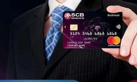 Thẻ tín dụng doanh nghiệp một hình thức vay vốn giá rẻ?