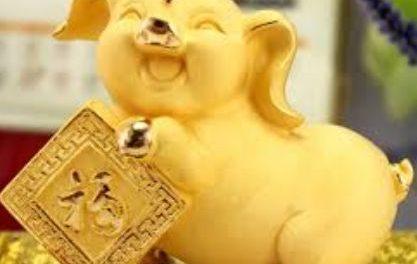 Giá vàng tăng mạnh theo dự đoán trong thời gian tới