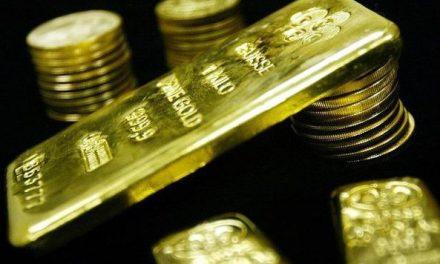 Giá vàng miếng tăng cao, đồng thời usd tăng tự do