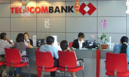 Lãi tiết kiệm ngân hàng Techcombank vào tháng 2/2019
