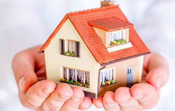 vay tiền mua nhà ở được ngân hàng ưu tiên 2019
