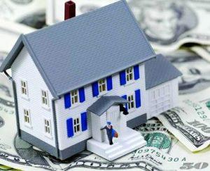 vay tiền mua nhà ở