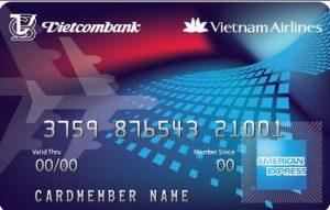 thẻ tín dụng amex